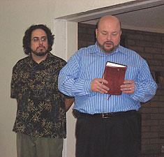 JVMI Ordination
