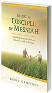 Being a Disciple of Messiah (Bookshelf Edition)