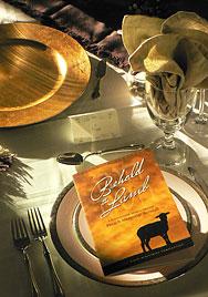 Behold the Lamb Messianic Passover Haggadah