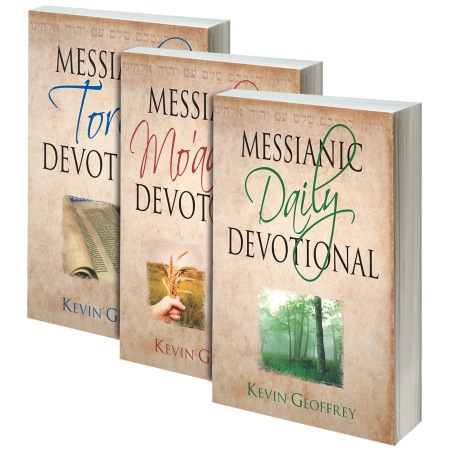 Messianic Devotionals