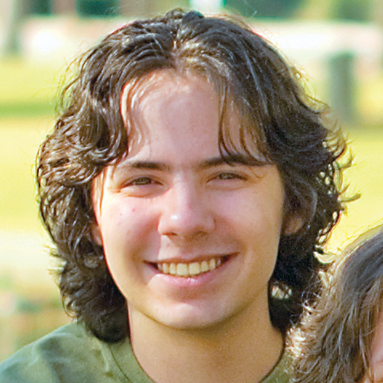 Josiah (16)